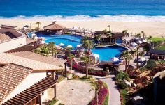 Pueblo Bonito Sunset Beach Resort & Spa, Cabo San Lucas