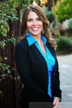 I recently photographed some new headshots for this gorgeous real estate agent  from Scottsdale.