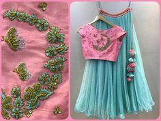 Designer lehenga rainbow lehenga readymade blouse lehenga choli for women fancy lehenga skirt Blouse Lehenga, Half Saree Lehenga, Kids Lehenga, Lehnga Dress, Sari, Indian Lehenga, Lehenga Skirt, Net Lehenga, Bridal Lehenga
