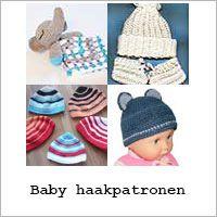 gratis haakpatronen baby spulletjes