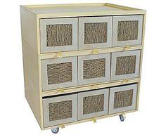 Closets organizados : Sapateira modular sunday - 52 cm