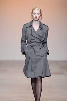 #ModaLisboa #fashion Nuno Baltazar