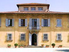 Kurzbeschreibung Villa Giotto - Alle Villen in der Toskana - Florence