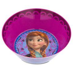 Enter to win: Genuine Disney Frozen Anna bowl   http://www.dango.co.nz/s.php?u=kN5aDIW82601