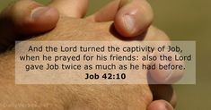 62 Bible Verses about Prayer - KJV - DailyVerses.net Bible Verses About Prayer, Bible Truth, Job Biblia, Be Careful For Nothing, Pray Without Ceasing, In Christ Alone, Jesus Is Lord, Torah, Good Good Father