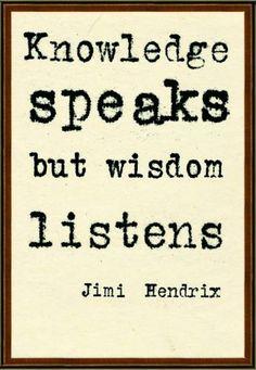 Quotes: Jimi Hendrix