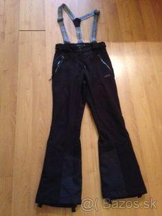 7e01ae921 Predam softshellove lyziarske nohavice Loap, velkost S - 1