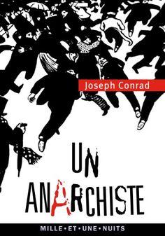 Amazon.fr - Un anarchiste - Joseph Conrad - Livres