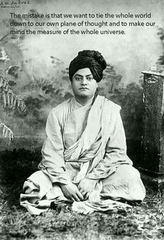Swami Vivekananda was born as Narendranath Datta in the year 1863 on January. Swami Vivekananda was a great Indian monk. Swami Vivekananda Wallpapers, Swami Vivekananda Quotes, Saints Of India, Indian Saints, Spiritual Figures, Abraham Lincoln Quotes, Indian Philosophy, Most Famous Quotes, Divine Mother
