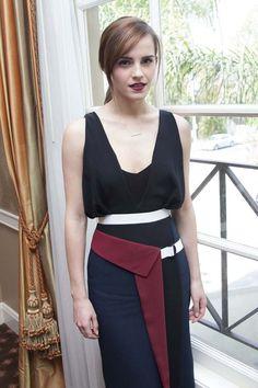 Emma Watson #redcarpet #style #fashion