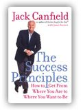 The Success Principles - always working on the best version of me.