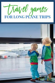 Keep your kids entertained while on long travels! These picks have kept my kids happy for hours of travel! #travelgifts #travelgames #familytravel