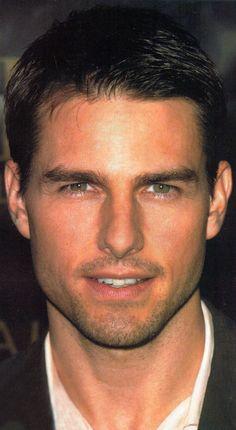 """Tom Cruise...... You had me @ """"Hello"""""""