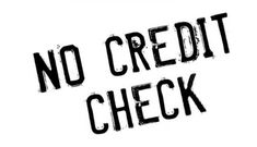 No Credit Check Loans, Direct Lenders, Online With Quick Approval