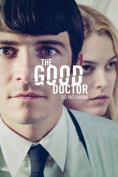 The Good Doctor Poster Artwork - Orlando Bloom, Riley Keough - http://www.movie-poster-artwork-finder.com/the-good-doctor-poster-artwork-orlando-bloom-riley-keough/