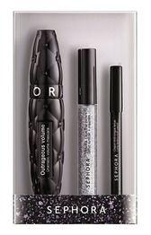 Sephora Collection - Back To Black Eye Set   Sephora México