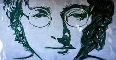 Si John Lennon le hubiera cantado a Israel seguramente sonaría muy parecido al video que les vamos a mostrar. Maximiliano Gerscovich desde Argentina grabo