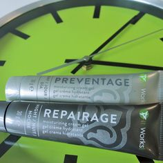 skin.howtonow.org Turn back the hands of time with It Works PreventAge and It Works RepairAge!