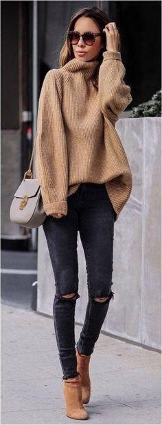 44 Trendy Moda Casual Chique Feminina