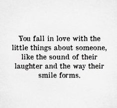 cute falling in love quotes capture what is so special about a deep connection and show how you really feel for your girlfriend or boyfriend. Falling For You Quotes, Love Yourself Quotes, Love Quotes For Him, Autumn Love Quotes, Falling In Love With Him, Honest Love Quotes, Secretly In Love Quotes, Distance Yourself Quotes, Liking Someone Quotes