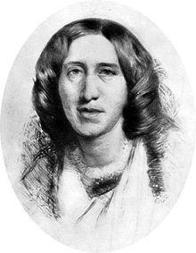 George Eliot - Wikipedia