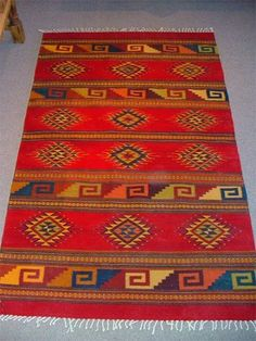 http://www.mtrugs.com beautiful Mexican rug