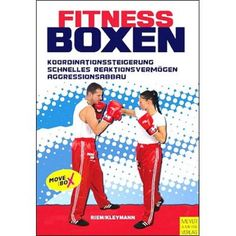 Fitnessboxen | FITBOX / EAN:9783898996983