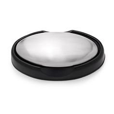 Stainless Steel Soap to get onion and garlic scents off your hands when cooking