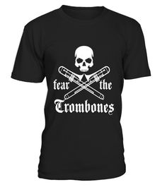 """# Fear The Trombones Marching Band T-Shirt .  Special Offer, not available in shops      Comes in a variety of styles and colours      Buy yours now before it is too late!      Secured payment via Visa / Mastercard / Amex / PayPal      How to place an order            Choose the model from the drop-down menu      Click on """"Buy it now""""      Choose the size and the quantity      Add your delivery address and bank details      And that's it!      Tags: This marching band tee shirt is designed…"""