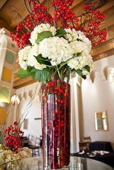 Top 40 Christmas Wedding Centerpiece Ideas Christmas Celebrations