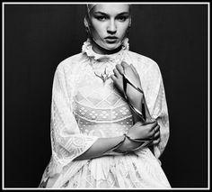 emerging jewelry designers spring 2013 dominic jones #womenswear
