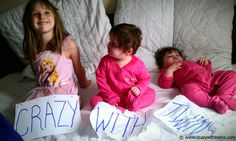 MADS 2013   Vote Crazy with Twins  Best Baby Blog