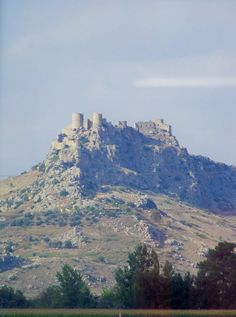 Yılankale, (Castle of the Snakes) is a large medieval crusader castle located east of Adana in modern Turkey