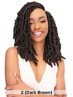 Hair Stop and Shop - Quality Hair at Affordable Price and Fast Shipping. - Hair Stop and Shop African Braids Hairstyles, Cute Hairstyles, Braided Hairstyles, Crochet Twist, Crochet Braids, Crochet Senegalese, Senegalese Twist Medium, Senegalese Twists, Spring Twists