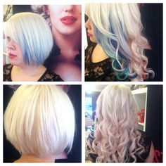 Before and after dreamcatchers hair extensions extensions for short hair tumblr google search pmusecretfo Choice Image