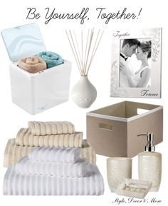Wedding Gift Ideas At Target : Creative and Personal #Wedding Gifts using @Target Wedding Registry ...