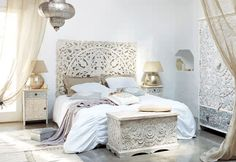 1000 images about maisons du monde on pinterest diners english homes and dining tables for Chambre orientale maison du monde