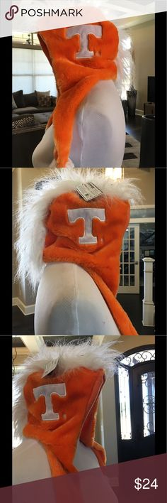 Tennessee fans!!! NWT Mohawk Tennessee hat Other