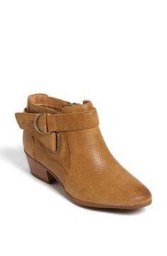 Clarks® 'Spye Belle' Bootie available at #Nordstrom