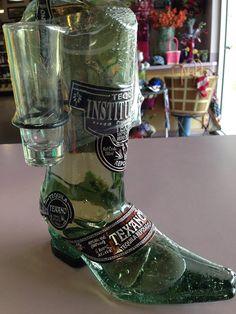 Liquor Bottles, Tequila