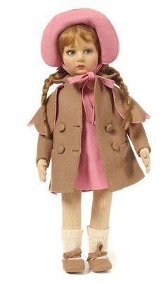 Bonhams: La Collection Doll d'Alexandra et Sidney Sheldon
