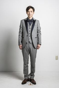 タキシード Lilac, Suit Jacket, Breast, Suits, Formal, Jackets, Closet, Style, Fashion