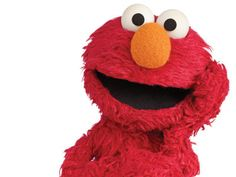 """I got Elmo! Which """"Sesame Street"""" Character Are You?"""