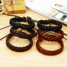 es.aliexpress.com store product Braided-Twist-3-Color-Handmade-Leather-Bracelets-Fashion-Bracelets-bangle-for-Women-Men-Jewelry-Accessory-Wholesale 818607_32493293503.html?spm=2114.12010610.0.0.dzwrif