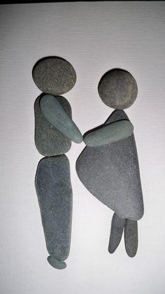 Taşın kalbi yok diyorlar ama hamile bile kalmış :) http://mhmtky.com