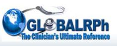 GlobalRPh // The Clinician's Ultimate Reference