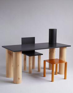 The Ornamental Furniture Project