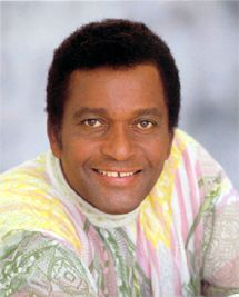 Charley Pride -- Mountain of Love and so many country hits. A super country music star.