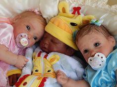 Reborn Baby Neverland - Reborn Baby Neverland