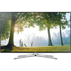 """*for date night and Christian shows...and the occasional little bear, peppa pig, educational shows $640...not on sale  Samsung UN40H6350AFXZA 40"""" 1080p Class LED Smart HDTV"""